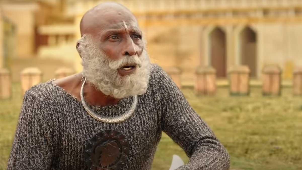 பிஸ்கோத் முழு தமிழ் படத்தையும் தமிழ் ராக்கர்ஸ் பதிவிறக்கம் செய்ய லீக் செய்துள்ளது