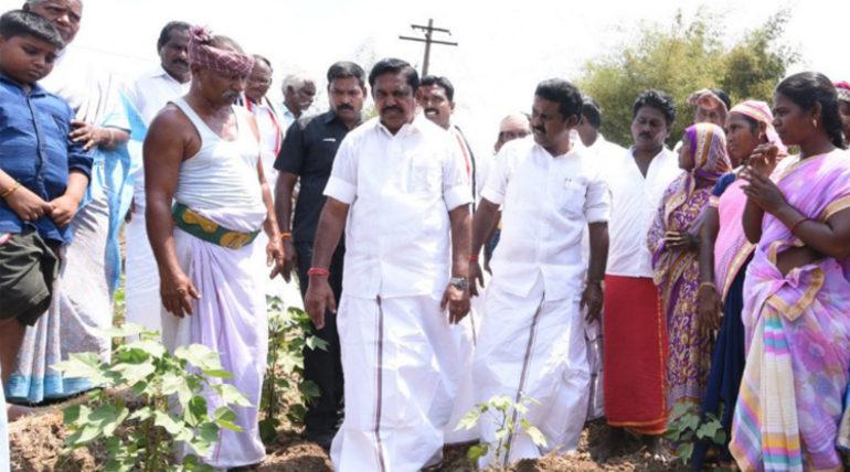 ராகுல் காந்திக்கு முதல்வர் பதிலடி