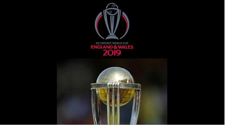 ஐசிசி கிரிக்கெட் உலகக்கோப்பை 2019