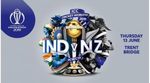 ICC CWC 2019: இந்தியா நியூஸிலாந்து