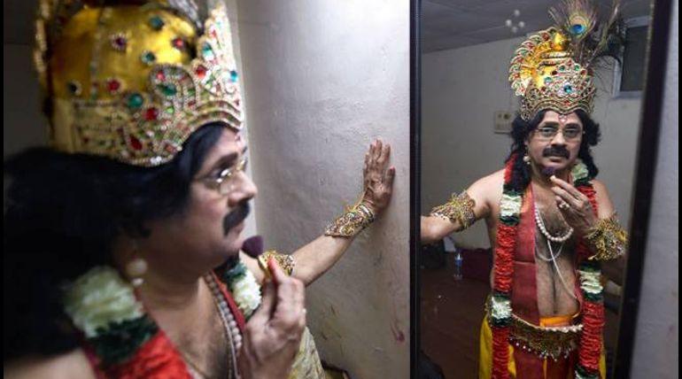சாக்லேட் கிருஷ்ணா கிரேசி மோகன்