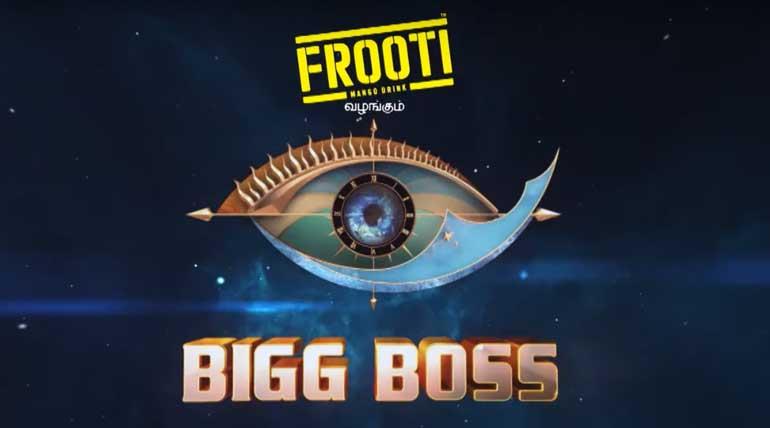 Bigg Boss 3 Tamil Vote