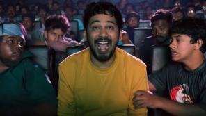 Naan Sirithal Full Movie Leaked in Tamilrockers
