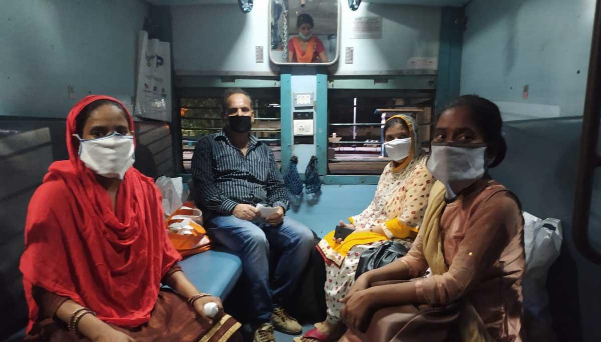 வட மாநில தொழிலாளி. Migrant Workers from Tamil Nadu.