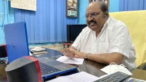DMK MLA Anbazhagan passed away. அன்பழகன் காலமானார்.