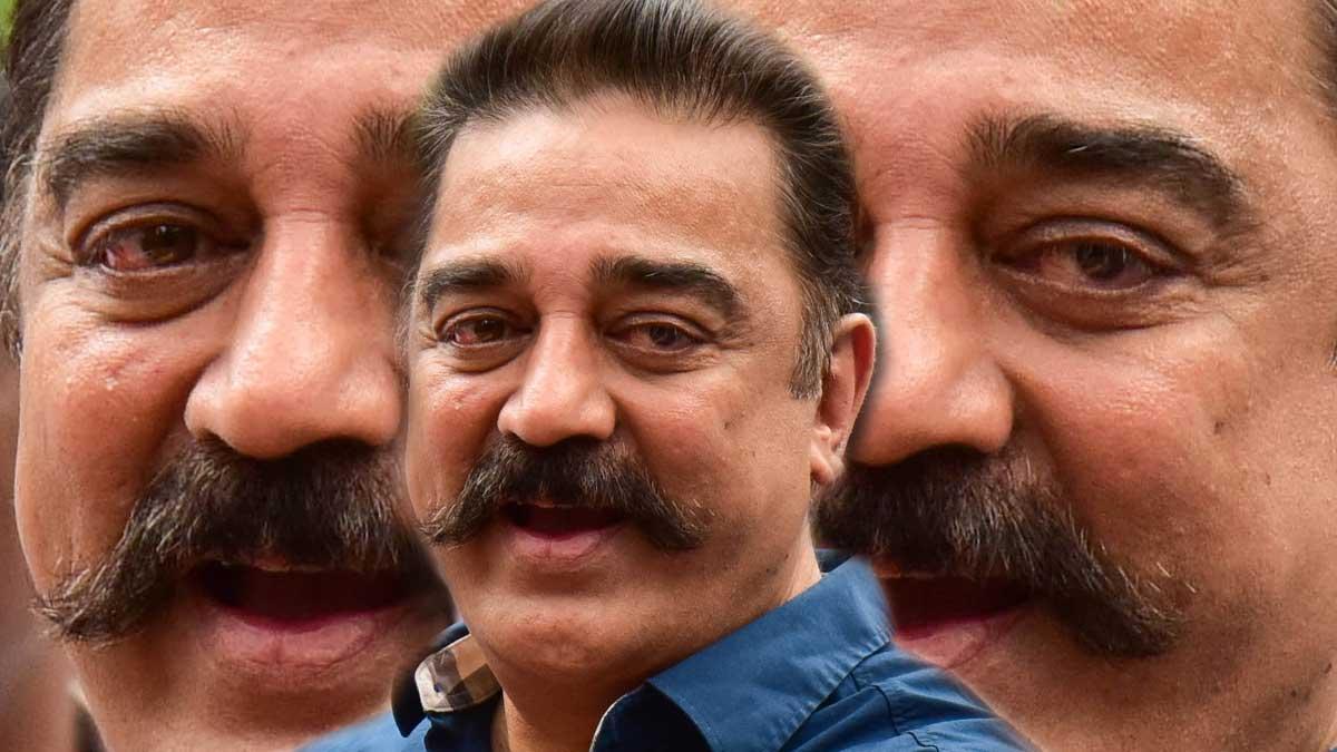 பிக் பாஸ் தமிழ் 4 - Bigg Boss Tamil Season 4 Host Kamal Haasan