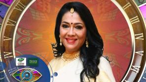 ரேகா: பிக் பாஸ் நிகழிச்சியில் இருந்து வெளியேறிய முதல் போட்டியாளர்