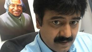 தமிழ் நடிகர் விவேக்