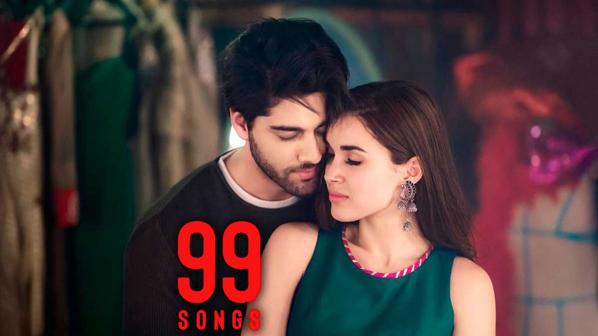99 சாங்ஸ் தமிழ்