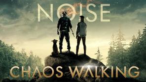 கேயாஸ் வாக்கிங் - Chaos Walking Noise