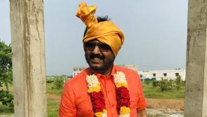 நடிகர் மற்றும் சமூக சேவகர் விவேக்